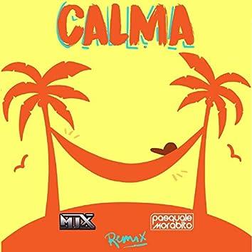 Calma (MJX & Pasku Remix)