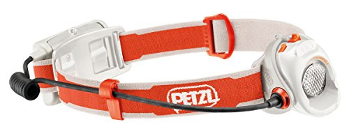Petzl Stirnlampen MYO - Linterna frontal, color naranja, talla one size