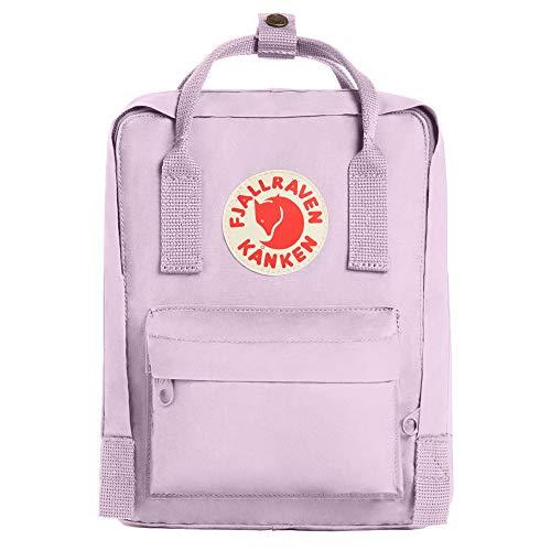 FJALLRAVEN Kånken Mini - luggage - hand luggage adult unisex purple (pastel lavender)