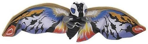 Rainbow Mothra Plush by Toyvault