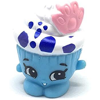 Shopkins Season 9 Wild Style #9-034 Cupcake C | Shopkin.Toys - Image 1
