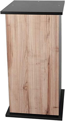 sera 32396 Unterschrank 80 cm mit Tür Cherry für Scaper Cube Aquarium