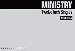 Twelve Inch Singles