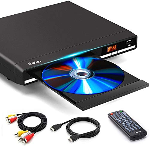 DVD Players for TV with HDMI Output