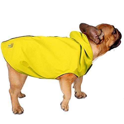 2. Jelly Wellies Premier Waterproof Raincoat