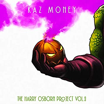 The Harry Osborn Project, Vol. 3