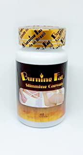 Burning Fat - Diet pills and natural aid for losing weight