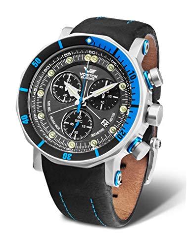 Preisvergleich Produktbild Vostok Europe 6S30-6205213 Uhr
