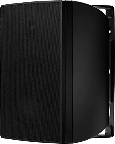 Best Deals! XNN O2-ARC High Performance 2-Way Outdoor Loudspeaker, Single, Matte Black