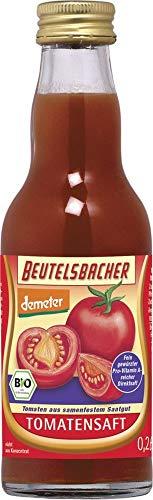 Beutelsbacher Bio Tomatensaft (6 x 200 ml)