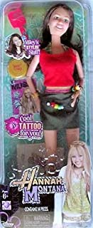 Hannah Montana MILEY Surf Shop Doll