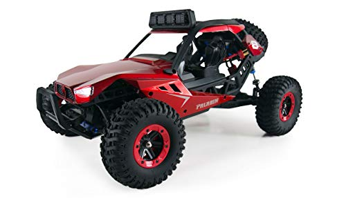 Amewi 22402 rot Eagle 3.2 Racing Dune Buggy 4WD, 1:12, RTR