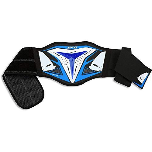 UFO PLAST CI02357C, Cintura Demon Boy Unisex-Adult, Blu, Taglia Unica – One Size Fit all