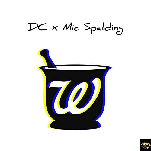 Mic Spalding