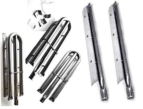 Grill Parts Gallery Replacement Viking VGBQ410-3RT, VGBQ532-3RT, VGIQ532-3RT BBQ Repair Kit