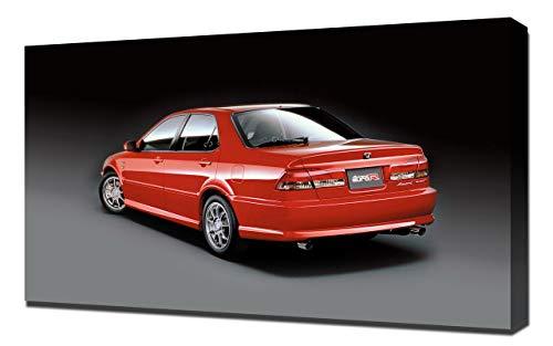 Lienzo Impreso para Pared, diseño de Honda-Accord-Euro-R-V2-1080