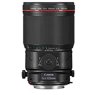Canon TS-E 135mm f/4L MacroLens,Black(TS13540LM) (B0757G5PZJ) | Amazon price tracker / tracking, Amazon price history charts, Amazon price watches, Amazon price drop alerts