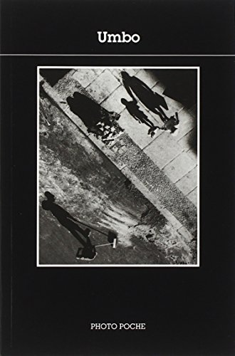 Umbo n°66: TEXTE DE HERBERT MOLDERINGS (Photo poche)