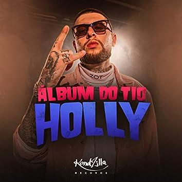 Álbum do Tio Holly