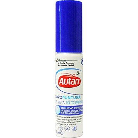 Autan Gel après puncture 25 ml
