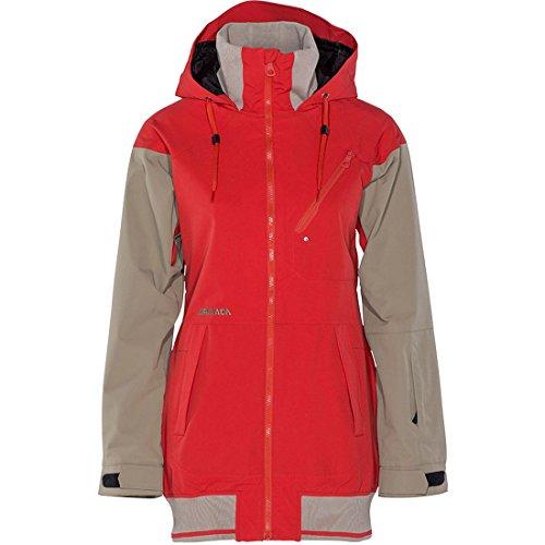 ARMADA Damen Snowboard Jacke Gypsum Jacket