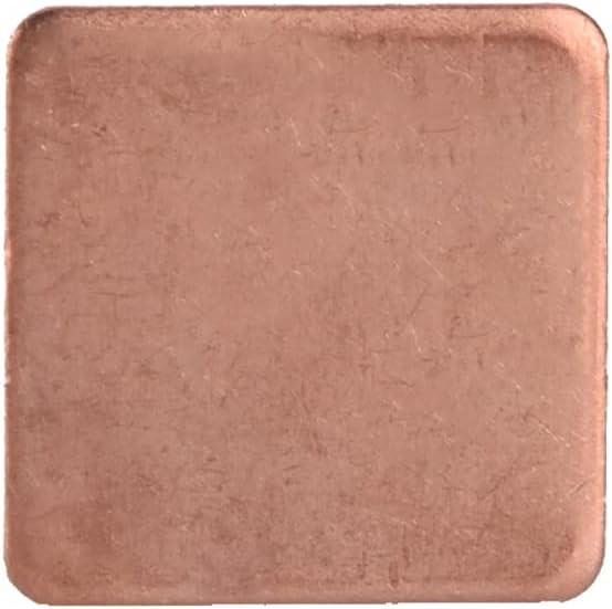 wenHaNgSD Heatsinks 10 Pieces of Copper 2020Mm Discount mail order Popular overseas Thick 6 Radiator