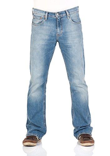 Levi's 527 - Slim Bootcut - Jeans, Figure Four, 36W / 32 L
