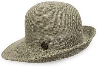 Shihreen UV Protective Turn Brim Hat