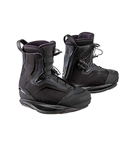 RONIX ONE Boots 2020 Black Anthracite, 43