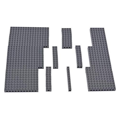 Fujinfeng Technik Teile für Lego, Lochstein Baustein usw. Technic Teile Einzelteile