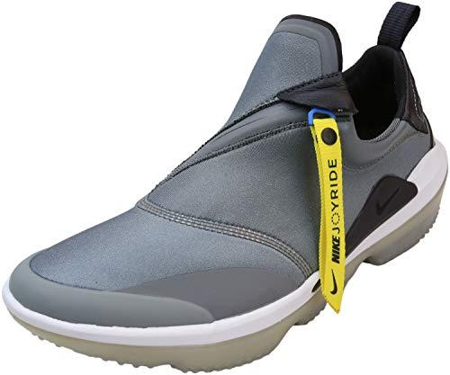 Nike Womens Joyride Optik Sneaker (Grey), Black, 8
