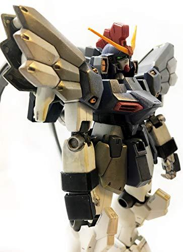 Bandai Hobby EW-06 1/100 Kit de modèle de Sandrock personnalisé Gundam de qualité supérieure