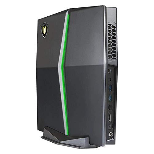 MSI Vortex W25 9SK-224ES Desktop-PC (Intel Core i7-9700,32GB RAM, 512GB SSD, 1TB HDD, Quadro P3200, Windows 10 Pro)