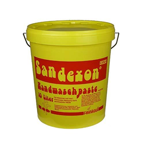 Sandexon EXTRA Handwaschpaste 10 ltr