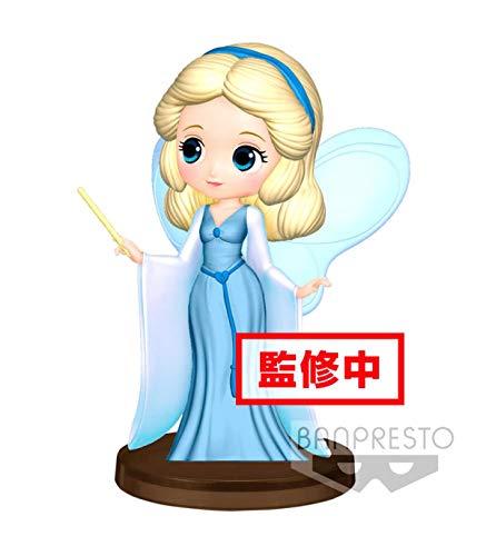Disney - Q Posket Petit - Sofia - 7 cm