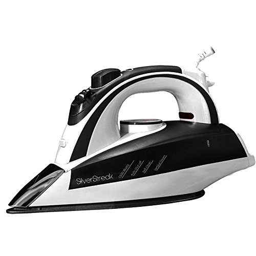Buy Bargain Tonewear New Latest Technology and Design Steam Iron for Wrinkle Free Clothes