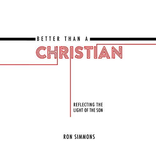 Better Than a Christian audiobook cover art