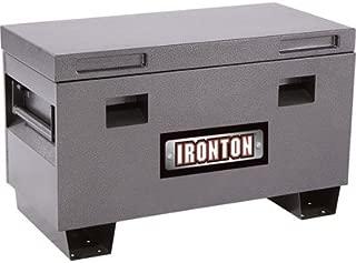 Ironton Jobsite Box - 36 7/8in.W x 15 7/8in.D x 18 1/8in.H