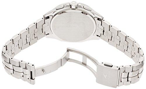 『[カシオ] 腕時計 オシアナス Manta 電波ソーラー OCW-S3400-1AJF シルバー』の3枚目の画像