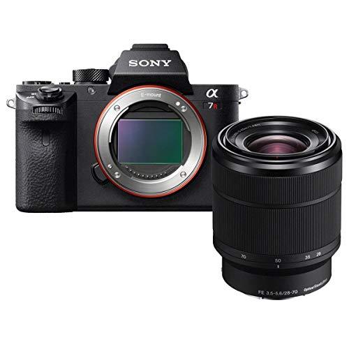 Sony a7R II + 28-70mm F3.5-5.6 OSS Zoom Lens...