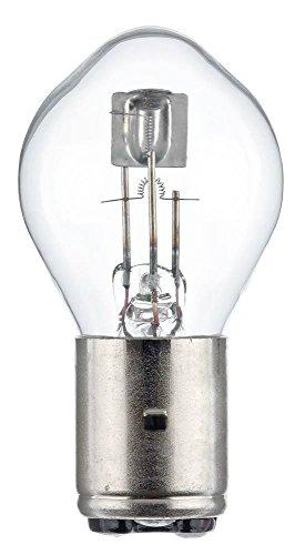 HELLA 8GD 008 898-061 Glühlampe Standard, Scheinwerferlampe, S2, 35 W, 6V