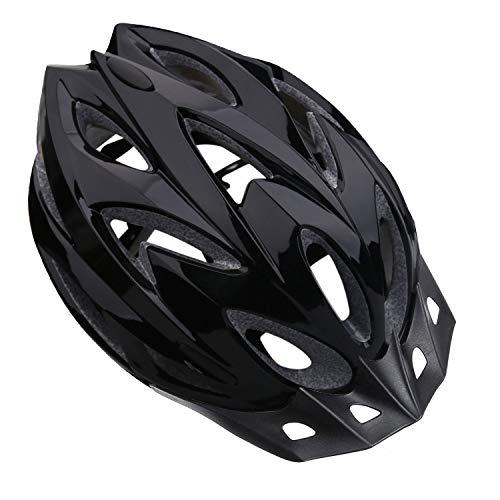 Shinmax Casco de Bicicleta Certificado CE Casco de Bicicleta para Hombre con...