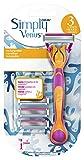 Gillette Rasatura femminile manuale