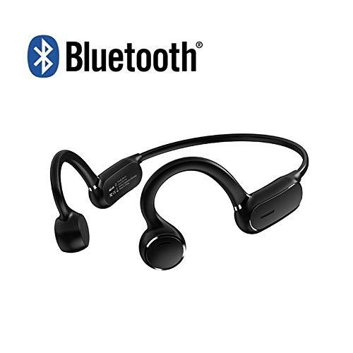 Bluetooth 5.0 Wireless Headphones Beengeleiding Oortelefoon Voor Mobiele Telefoon Sport Headset Met Microfoon Handsfree Headsets