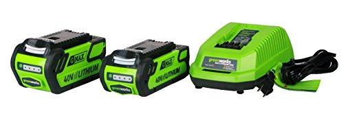 Greenworks Tools 40V - 5