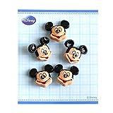 パイオニア ボタン ディズニー ミッキーマウス DI200-DI76