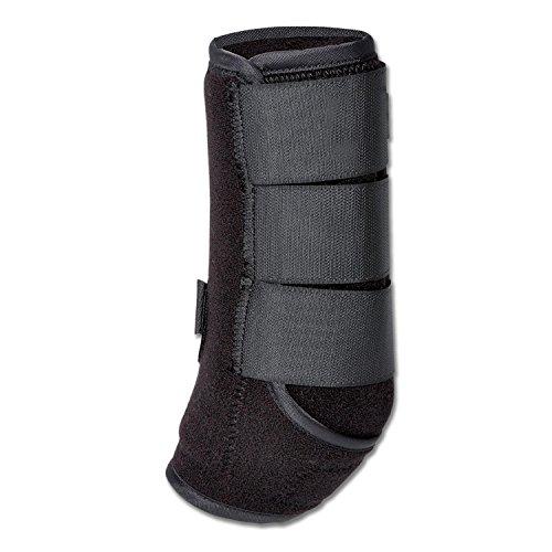 WALDHAUSEN Fesselkopfgamaschen Protect, schwarz, XL, schwarz, XL