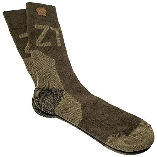 Nash ZT Trail Socks Large C5088 Socken Wintersocke Dicke Socken Strümpfe gefütterte Socken