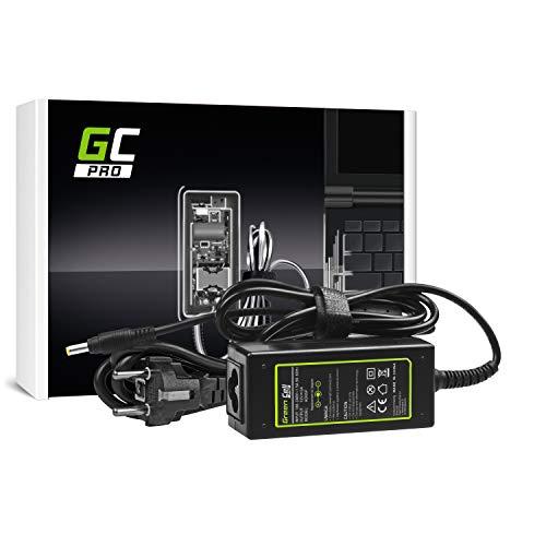 GC PRO Caricabatterie per Asus Eee PC 901 904 1000 1000H 1000HA 1000HD 1000HE Laptop Notebook Portatile Caricatore Alimentatore (12V 3A 36W)