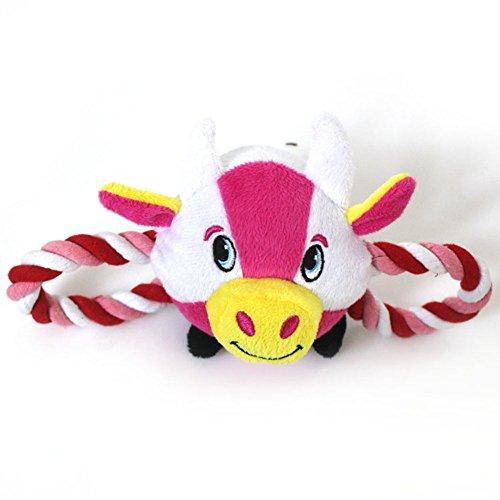Homeofying - Cuerda de Juguete para Mascota, diseño de pá